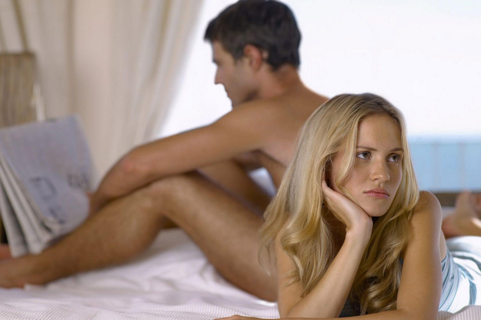 Cinsel İsteksizliğin Başlıca Nedenleri